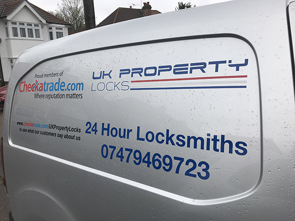 24 Hour Locksmiths Redhill